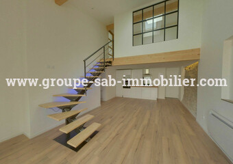 Sale Apartment 4 rooms 70m² Montélimar - Photo 1