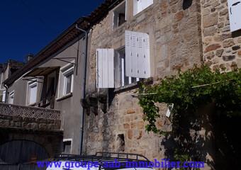 Vente Maison 1 pièce 61m² Les Ollières-sur-Eyrieux (07360) - Photo 1