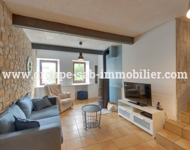 Sale House 5 rooms 130m² Baix (07210) - photo