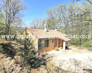 Sale House 4 rooms 75m² Les Vans (07140) - photo