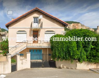 Vente Maison 5 pièces 85m² Cruas (07350) - photo