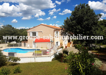 Sale House 8 rooms 170m² Alès (30100) - photo