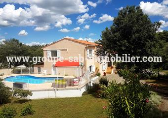 Vente Maison 8 pièces 170m² Alès (30100) - photo