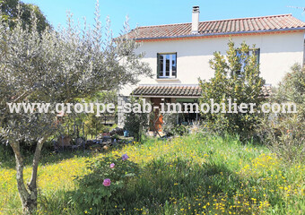 Sale House 4 rooms 90m² Les Vans (07140) - Photo 1
