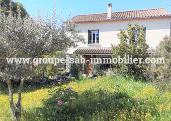 Vente Maison 4 pièces 90m² Les Vans (07140) - Photo 1