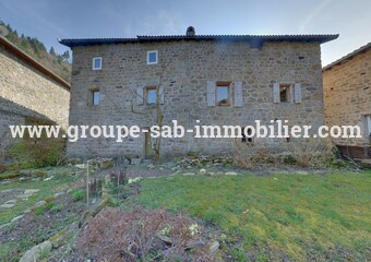 Sale House 3 rooms 54m² VALLEE DU TALARON - photo