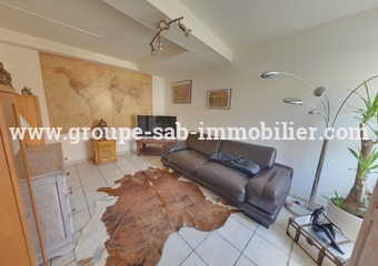 Sale Apartment 3 rooms 73m² Pont-de-l'Isère (26600) - photo