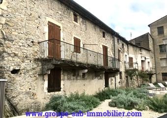 Vente Maison 3 pièces 70m² Baix (07210) - Photo 1