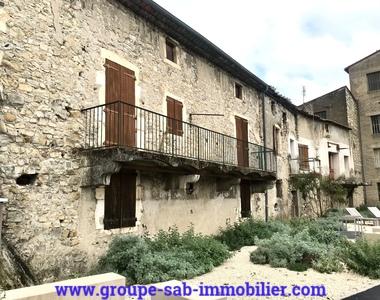 Vente Maison 3 pièces 70m² Baix (07210) - photo