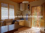 Sale House 2 rooms 39m² 15' ST SAUVEUR DE MONTAGUT - Photo 2