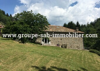 Sale House 7 rooms 260m² MARCOLS-LES-EAUX - Photo 1
