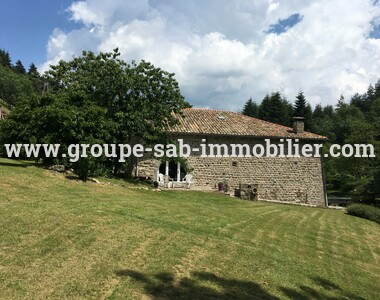 Sale House 7 rooms 260m² MARCOLS-LES-EAUX - photo