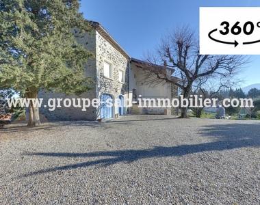 Vente Maison 6 pièces 200m² Alissas (07210) - photo