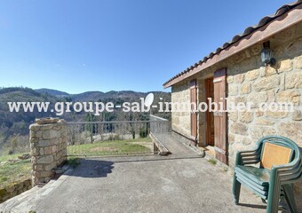 Sale House 5 rooms 75m² saint barthelemy le meil - photo