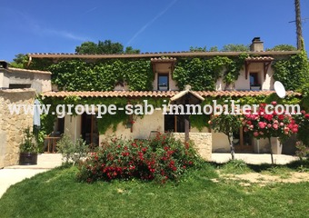Sale House 5 rooms 160m² Allex (26400) - photo