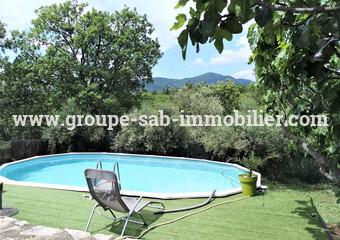 Vente Maison 5 pièces 116m² Les Vans (07140) - Photo 1