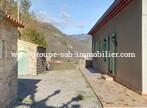 Sale House 7 rooms 175m² Saint-Sauveur-de-Montagut (07190) - Photo 6