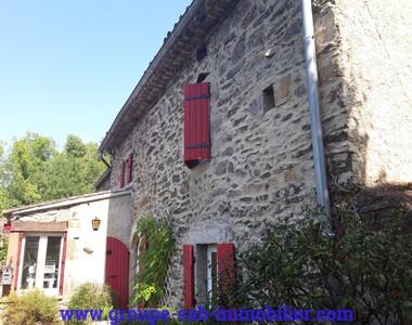 Sale House 5 rooms 110m² Les Ollières-sur-Eyrieux (07360) - photo