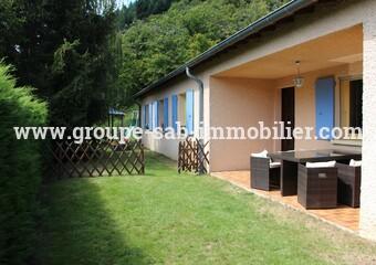 Vente Maison 4 pièces 104m² Saint-Barthélemy-le-Meil (07160) - photo