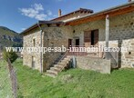 Sale House 4 rooms 75m² Arcens (07310) - Photo 1