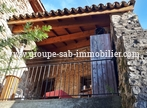 Sale House 6 rooms 145m² Saint-Fortunat-sur-Eyrieux (07360) - Photo 11
