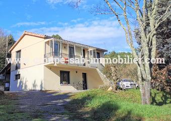 Vente Maison 5 pièces 98m² Saint-Paul-le-Jeune (07460) - Photo 1