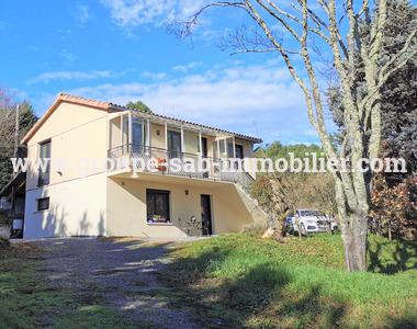 Vente Maison 5 pièces 98m² Saint-Paul-le-Jeune (07460) - photo