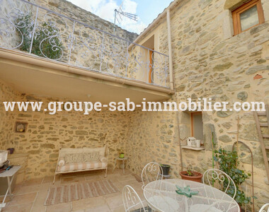 Sale House 8 rooms 154m² CHAROLS - photo