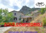 Vente Maison 7 pièces 170m² Dunieres-Sur-Eyrieux (07360) - Photo 1