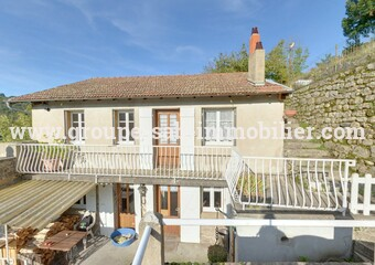 Sale House 5 rooms 73m² VALLEE DE L'EYSSE - Photo 1