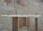 Sale House 5 rooms 85m² Saint Martin de Valamas - Photo 10