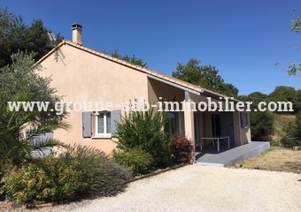 Sale House 8 rooms 150m² Charmes-sur-Rhône (07800) - photo
