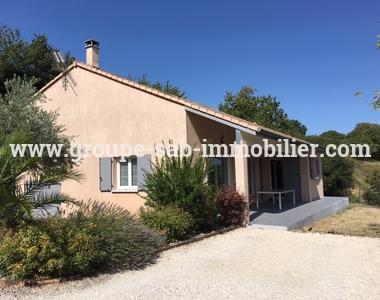 Sale House 8 rooms 150m² Charmes-sur-Rhône (07800) - photo