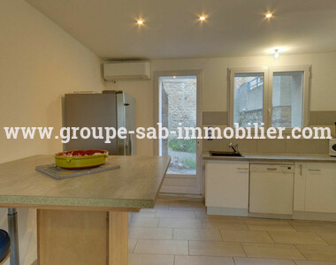 Sale House 70m² Saint-Fortunat-sur-Eyrieux (07360) - photo