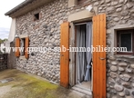 Sale House 170m² Dunieres-Sur-Eyrieux (07360) - Photo 4