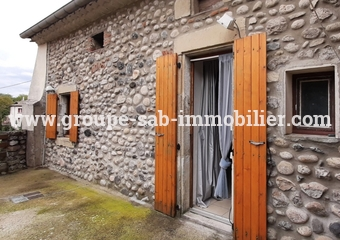 Sale House 170m² Dunieres-Sur-Eyrieux (07360) - Photo 1