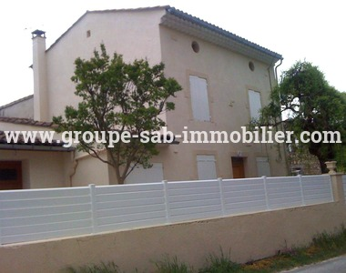 Sale House 8 rooms 192m² Livron-sur-Drôme (26250) - photo
