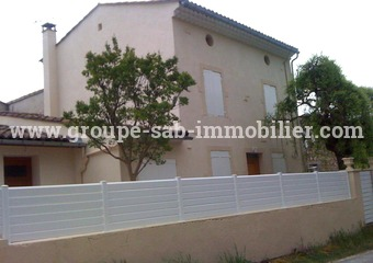Sale House 8 rooms 192m² Livron-sur-Drôme (26250) - Photo 1