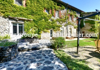 Vente Maison 1 500m² Rochessauve (07210) - Photo 1