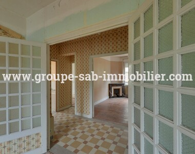 Sale Building 12 rooms 235m² LE CHEYLARD - photo