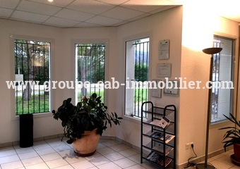 Sale Office 7 rooms 200m² Le Pouzin (07250) - Photo 1