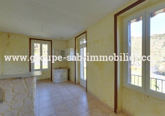 Vente Appartement 4 pièces 71m² Saint-Martin-de-Valamas (07310) - Photo 1
