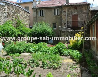Sale House 6 rooms 140m² LE CHEYLARD - photo
