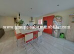 Sale House 6 rooms 110m² Saint-Péray (07130) - Photo 4
