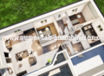 Sale House 4 rooms 94m² Saint-Symphorien-sous-Chomérac (07210) - Photo 7