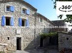 Sale House 6 rooms 130m² Saint-Fortunat-sur-Eyrieux (07360) - Photo 1