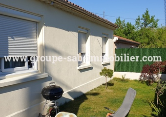 Sale House 4 rooms 109m² Le Pouzin (07250) - Photo 1
