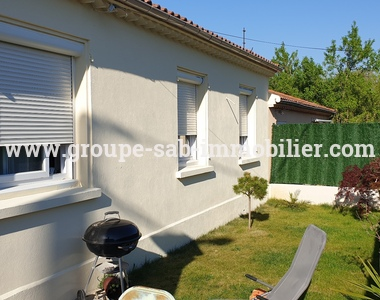 Sale House 4 rooms 109m² Le Pouzin (07250) - photo