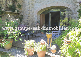 Sale House 11 rooms 270m² Puy Saint martin - Photo 1