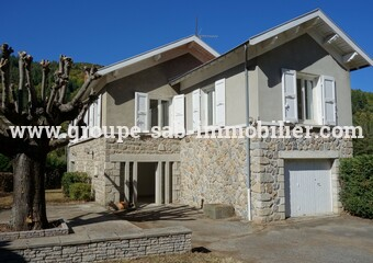 Sale House 7 rooms 137m² Mariac (07160) - photo